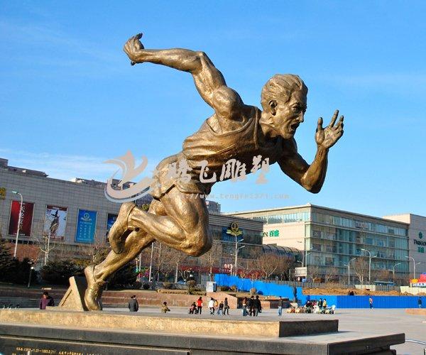 郑州雕塑公司 雕塑材质